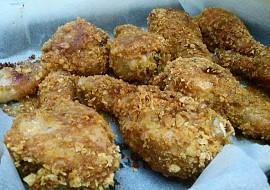 Cornflakes paličky recept