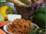Zeleninová směs nejen do polévek recept