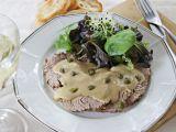 Telecí s tuňákovou omáčkou  Vitello tonnato recept