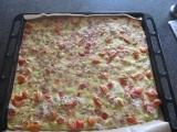 Pasecká pizza recept