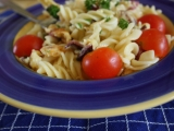 Těstoviny Carbonara recept