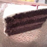 Ďáblíkův čokoládový dort recept