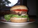 Beefburger recept