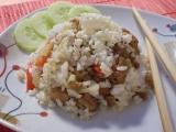 Sojové maso jako čína recept