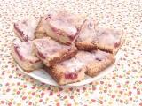 Jahodový koláč II. recept