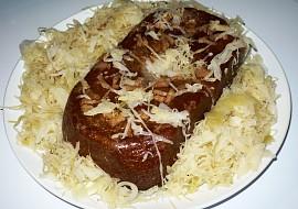 Bramborová baba z domácí pekárny recept