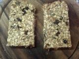 Domácí musli sušenky recept