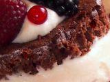 Ovocné dortíčky s mascarpone recept
