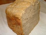 Oblíbený chléb recept