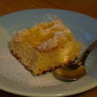 Ananasový koláč s kokosem recept