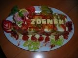 Aspikový dort pro kamaráda recept