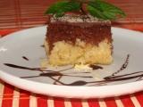 Rychlý kokosovo-ananasový koláč recept