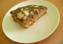 Mrkvový dort s hořkou čokoládou recept