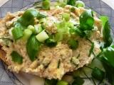 Makrelová pomazánka se sýrem recept