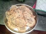 Sušenky Cookies recept