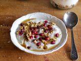 Veganský jogurt recept