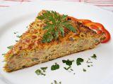 Cuketová sekaná se zeleninou recept