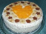 Vynikající dort recept