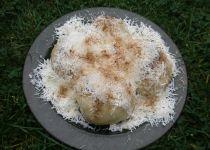 Matcha muffin recept