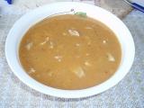 Dršťková polévka z vepřových žaludků recept
