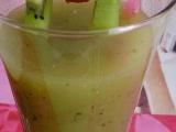 Sen s vůní kiwi recept