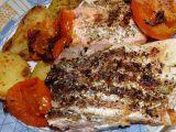 Grilovaný filet z lososa s brambůrkem a rajským recept  TopRecepty ...