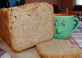 Žitno-pšeničný chléb II. recept