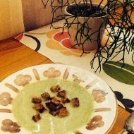 Výborný brokolicový krém recept