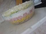 Salát z Poruby recept