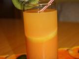 Barevná limonáda recept