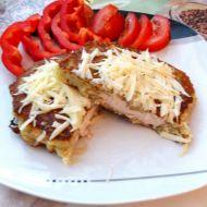 Kuřecí prsa v bramboráčku recept