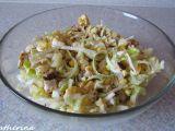 Kuřecí salát s ananasem a kukuřicí recept