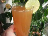 Zázvorový sirup (základ na limonádu) recept