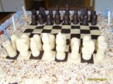 Šachy recept