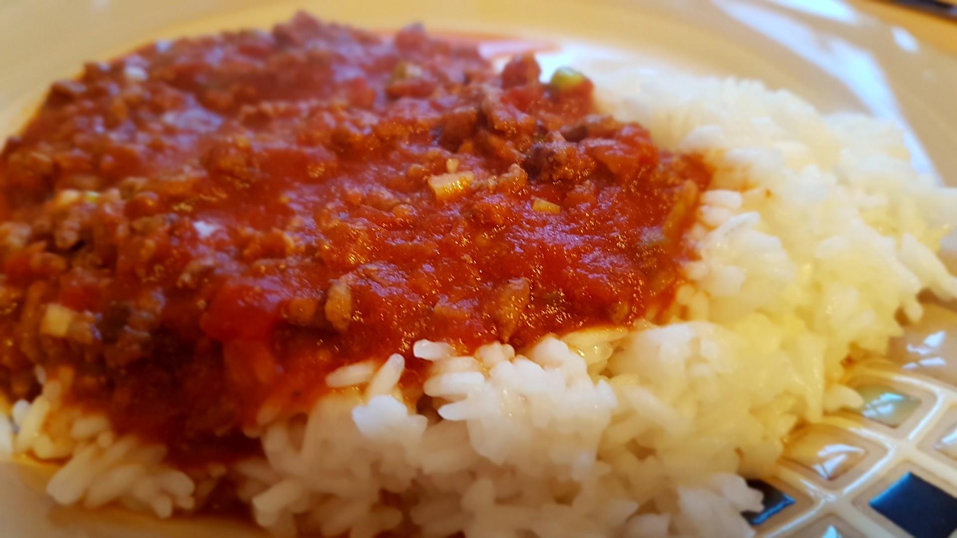 Zbruf z hovězího masa, jemně pikantní recept