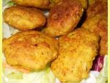 Celerovo-kuřecí placičky recept