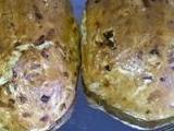 Chléb cibulový recept