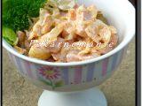 Segedínský salát recept