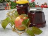 Švestkovo-jablečná marmeláda recept