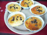 Vynikající muffiny recept