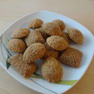 Vyfouklé ořechy recept