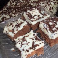 Kakaové kostky bez mouky recept