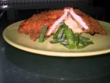 Kořeněné kuřecí řízečky recept