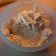 Sýrová pomazánka s česnekem recept