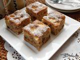 Ořechovo-jablečný koláč II. recept