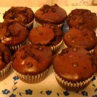 Nejlepší kakaové muffiny recept