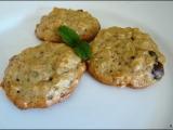 Zdravé celozrnné sušenky recept