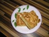 Hraběnčin koláč s jablky recept