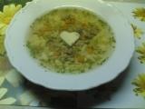 Rychlá polévka z mletého masa recept