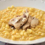 Skvělé kuře na paprice recept